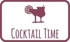 Cocktail Time Happy Hour Steinhaus Cocktailbar Delmenhorst