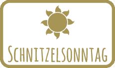 Schnitzelsonntag Steinhaus Restaurant Delmenhorst